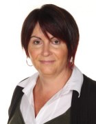 Julie Routledge - Senior Tutor