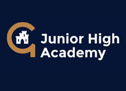 Gosforth Junior High Academy logo